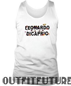 Leonardo Dicaprio Tanktop