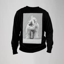 brutal romantic sweatshirt