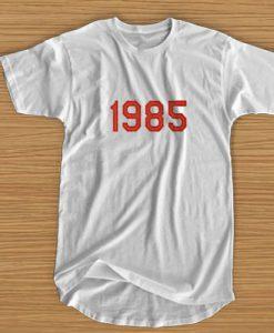 1985 T-SHIRT BC19