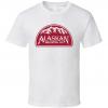 Alaskan Brewing Co Beer T-Shirt BC19
