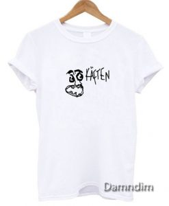 Kaften Style Funny Graphic Tees BC19