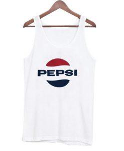 Pepsi Tank Top BC19