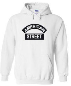 american street hoodie BC19