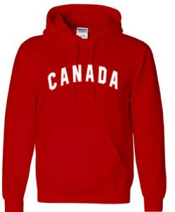 canada hoodie BC19