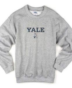 Yale Sweatshirt SU