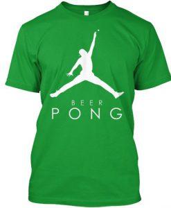 Beer Pong Tshirt BC19
