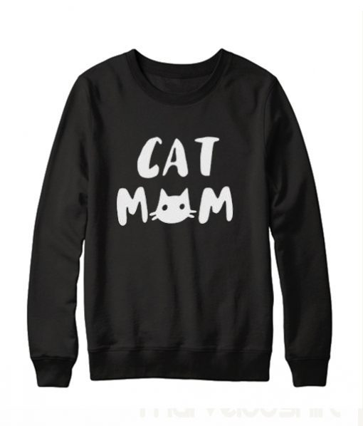 Cat Mom T Shirt BC19