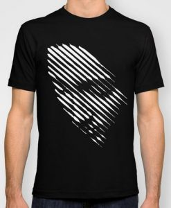 Face Lines T-shirt AC 08