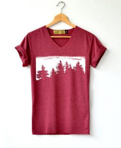 Forest Shirt BC19