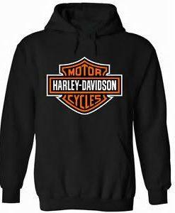 Harley Davidson Motorcycles Hoodie BC19