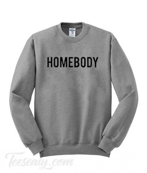 Homebody Sweatshirt BC19