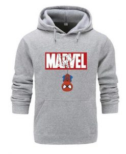 Marvel Movie Spiderman 3D Print Hoodie BC19