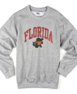 florida gators sweatshirt BC19