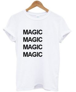 magic t-shirt BC19