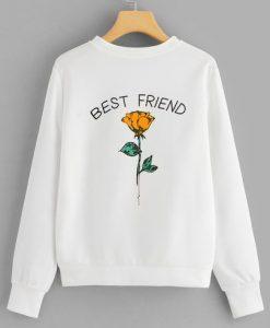 Best Friend Sweatshirt SN01