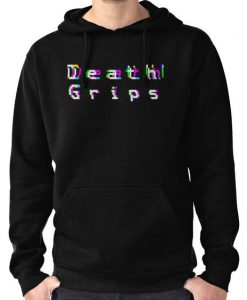 Death Grips Inverse Hoodie AD01