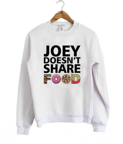 FOOD Sweatshirt SN01