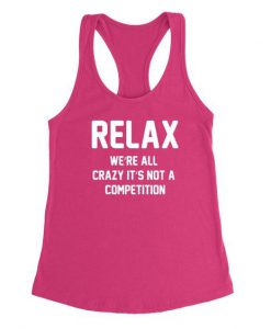 Relax Tank Top AD01