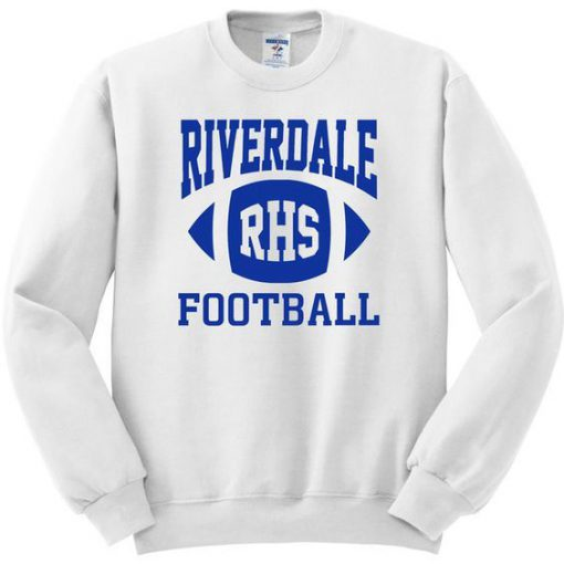Riverdale RHS Football Sweatshirt SN01