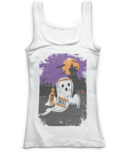 Running Fitted Tank Top EL01