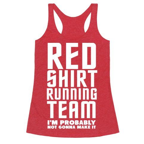 Running Team Tanktop ZK01