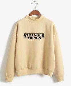 Stranger Things Sweatshirt SN01