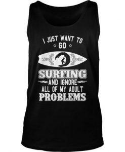 Surfing TankTop SN01