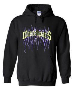 Wasted paris hoodie SN01
