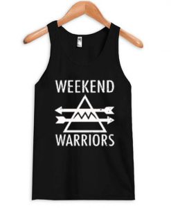 Weekend Tanktop ZK01