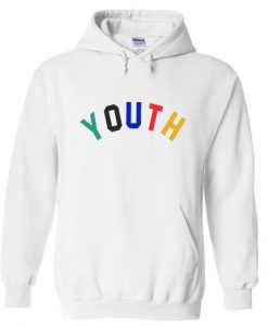 Youth Hoodie AD01