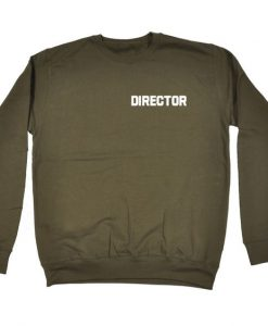 Director Sweatshirt AD01