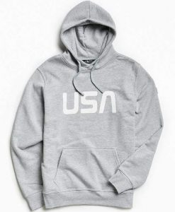 The North Face USA Hoodie AD01