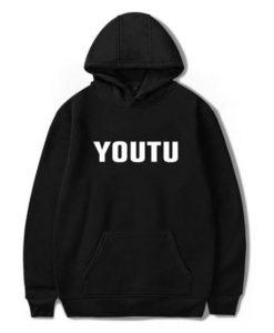 Youtu Hoodie SN01
