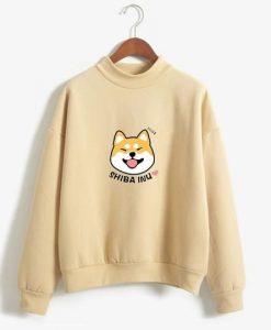 Shiba Inu Sweatshirt SN01