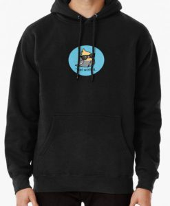 Tiel With it Hoodie SN01