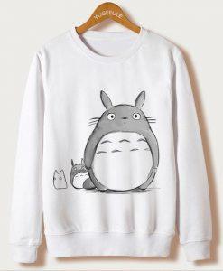 Tororo Sweatshirt Women EL01