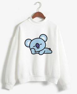Turtleneck Sweatshirt SN01