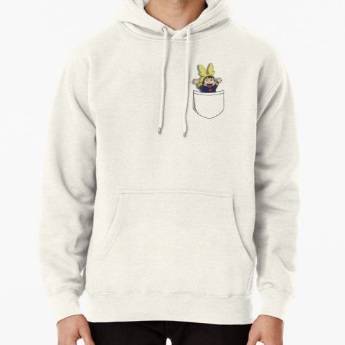 young deku is here Hoodie EC01