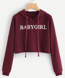 BABYGIRL Hoodie GT01