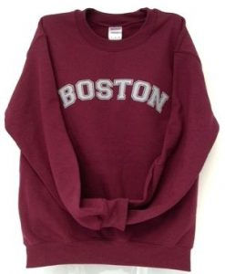 BOSTON Sweatshirt GT01