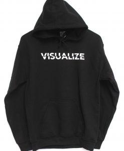 VISUALIZA Hoodie GT01