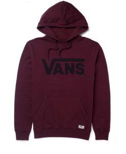 Vans Hoodie GT01