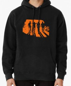A Clockwork Orange Hoodie GT01