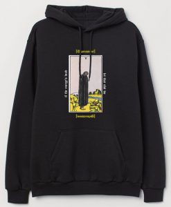 All Is Lost Hoodie GT01