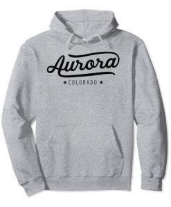 Aurora Colorado Hoodie GT01