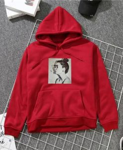 Autumn Winter Casual Hoodie GT01