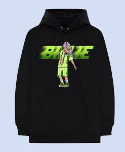 Billie Hoodie GT01