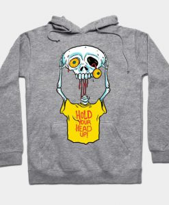 Hold Your Head Up Hoodie GT01
