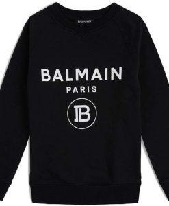 Balmain Sweatshirt EM01