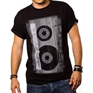 Dj Mix Tape T-Shirt VL01